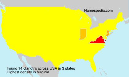 Ganotra