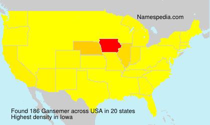 Gansemer