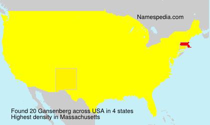 Gansenberg