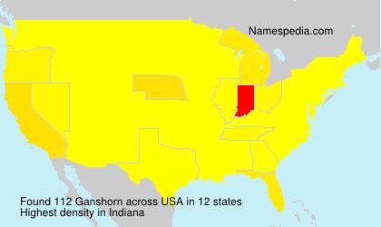Ganshorn