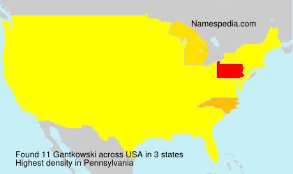 Gantkowski