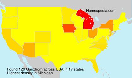 Ganzhorn