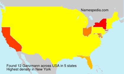 Ganzmann
