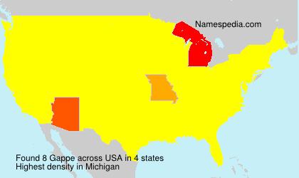 Gappe