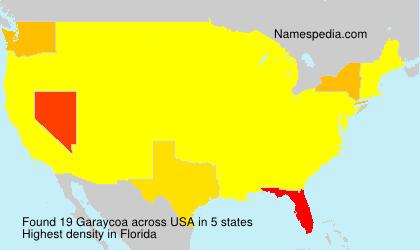 Garaycoa