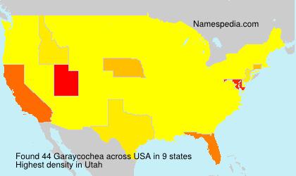 Garaycochea