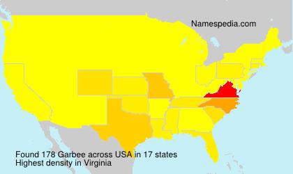 Garbee