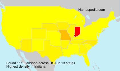 Garbison