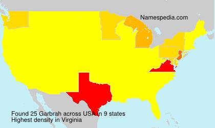 Garbrah