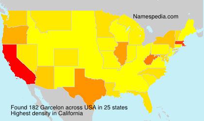 Garcelon