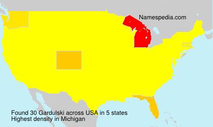 Gardulski