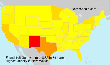 Garley