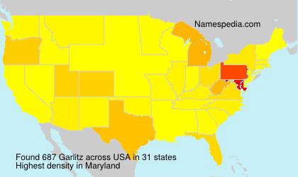 Garlitz