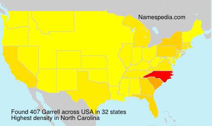 Garrell