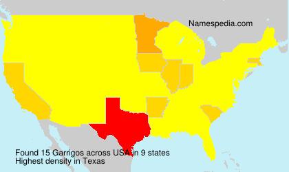 Garrigos