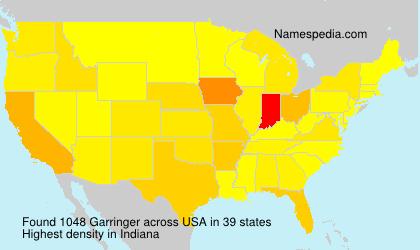 Garringer