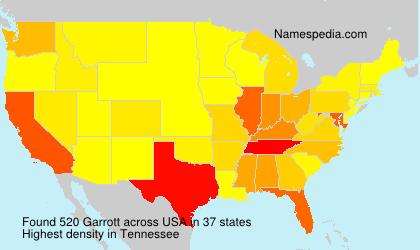 Garrott