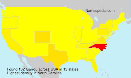 Garrou