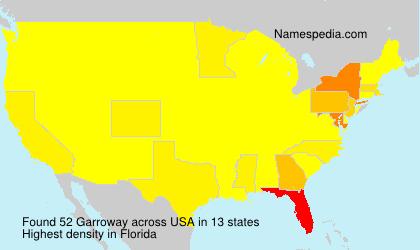 Garroway