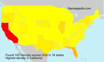 Garzaro