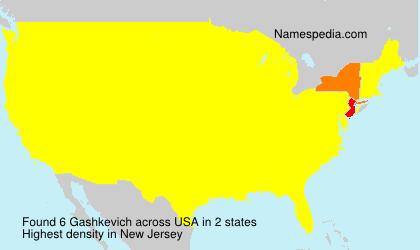Gashkevich