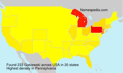 Gasiewski