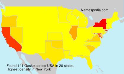 Gaske