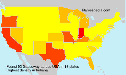 Gassoway