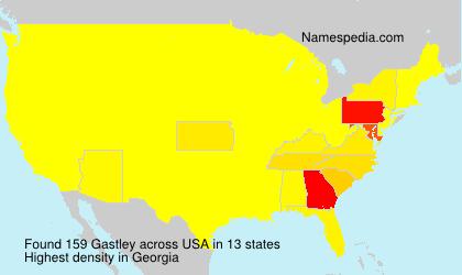 Gastley