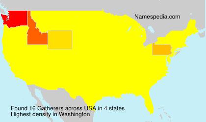Gatherers