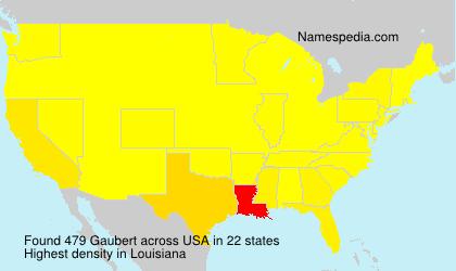Gaubert