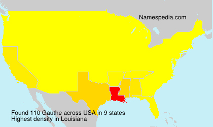 Gauthe