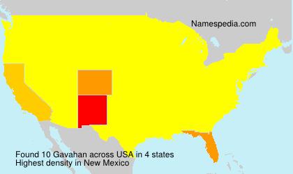 Gavahan