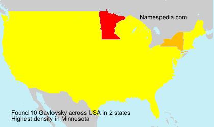 Gavlovsky