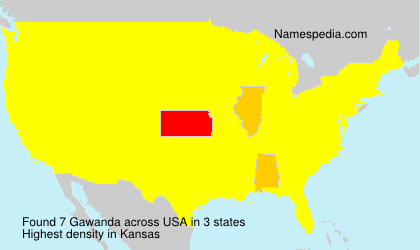 Gawanda