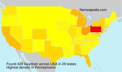 Gaydosh