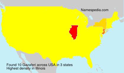 Gazaferi