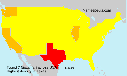 Gazanfari