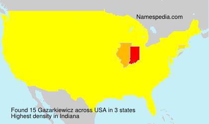 Gazarkiewicz