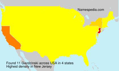 Gazdzinski