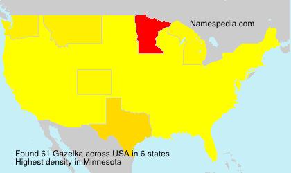 Gazelka