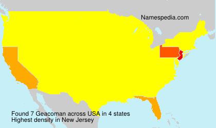 Geacoman