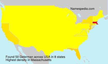 Gelerman