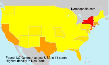 Geltman