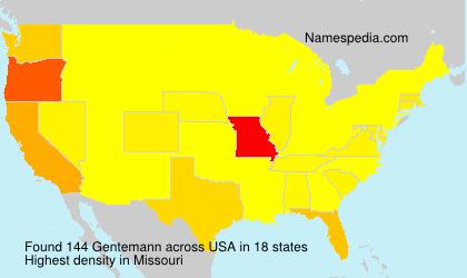 Gentemann