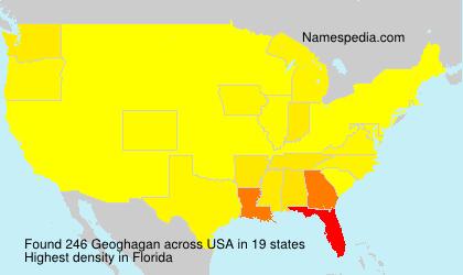 Geoghagan