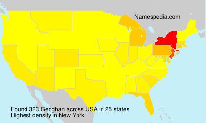 Geoghan