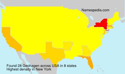 Geohagen