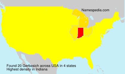 Gerbasich