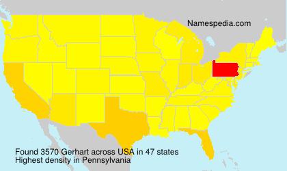 Gerhart
